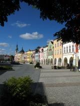 Svitavské náměstí