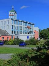Kulturní centrum Fabrika