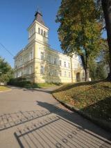 Sponerova-Ettlova vila