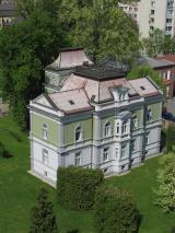 Albrechtova vila