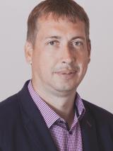 Mgr. Bc. David Šimek, MBA