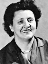 Marie Votavová