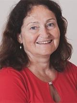 Mgr. Blanka Čuhelová